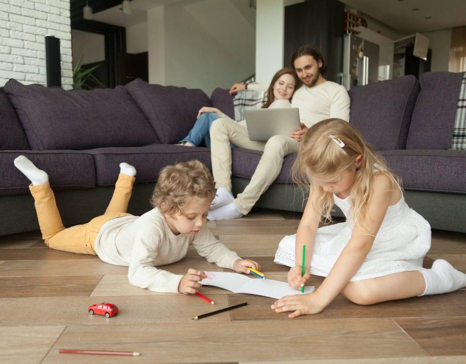 Ako správne vybrať podlahové vykurovanie