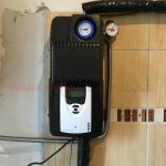 Solarny system na ohrev vody Hronsky Benadik