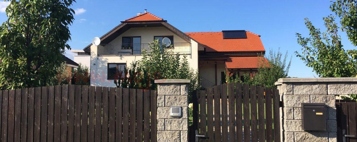 Solarny system na ohrev vody Limbach
