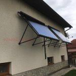 Solarny system na ohrev vody Maly Saris