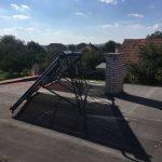 Solarny system na ohrev vody Nitrianska Streda