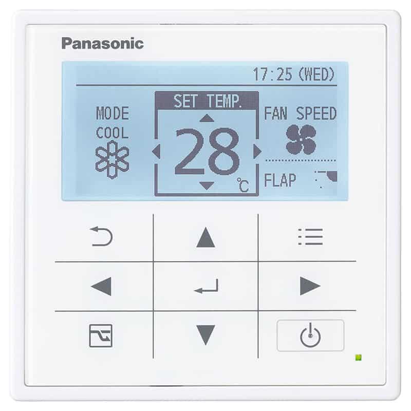 Panasonic predstavuje novú radu tepelných čerpadiel